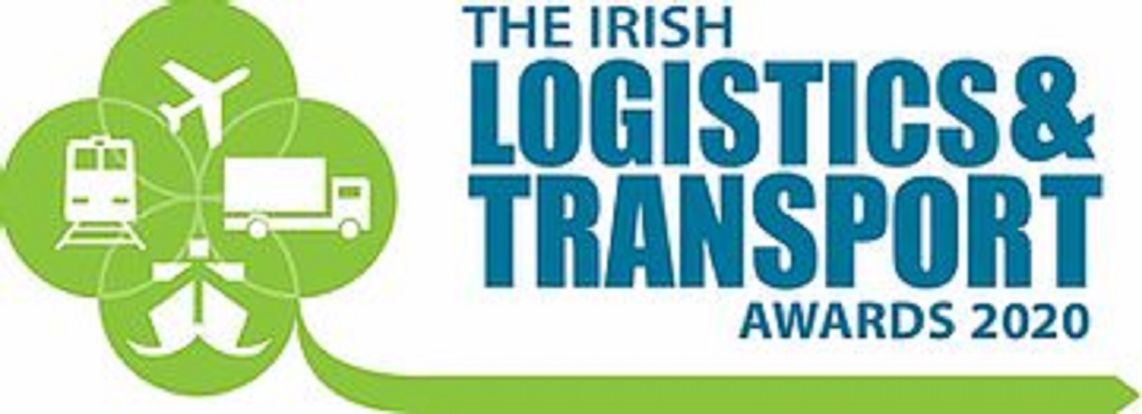 Double Delight for Toga Freight at Irish Logistics & Transport Awards 2020